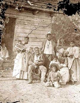Slave families slavery in early america for African crops and slave cuisine